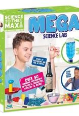 MEGA Science Lab