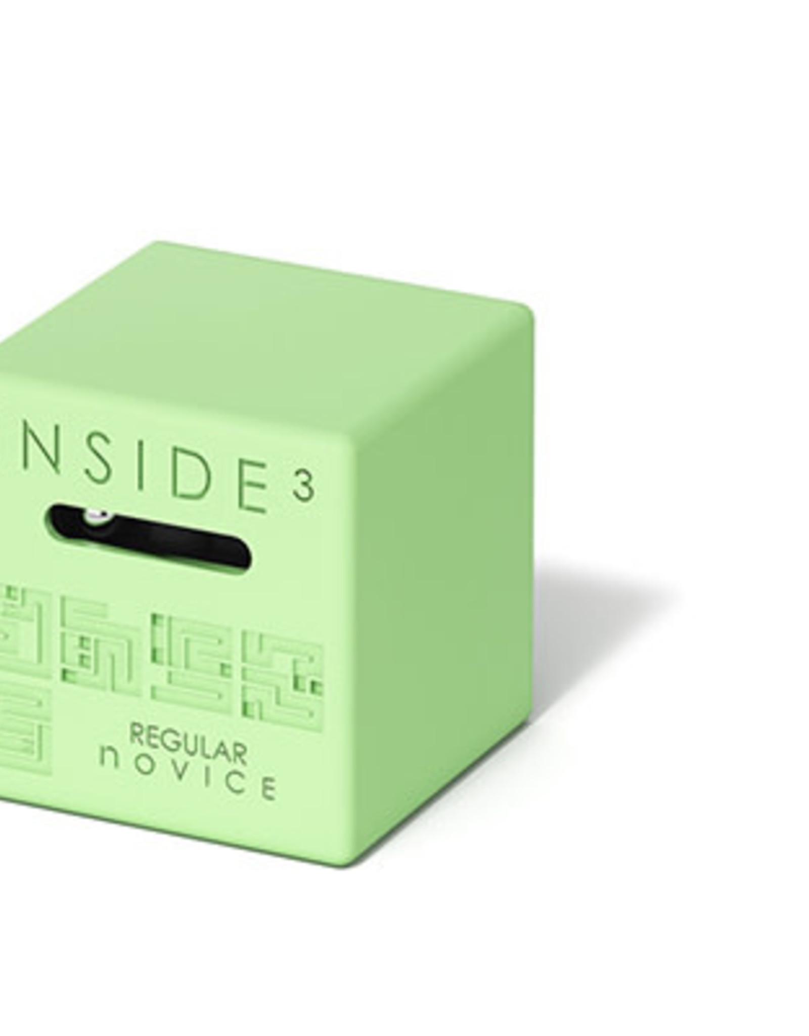 Inside 3, NoVice Series Assortment