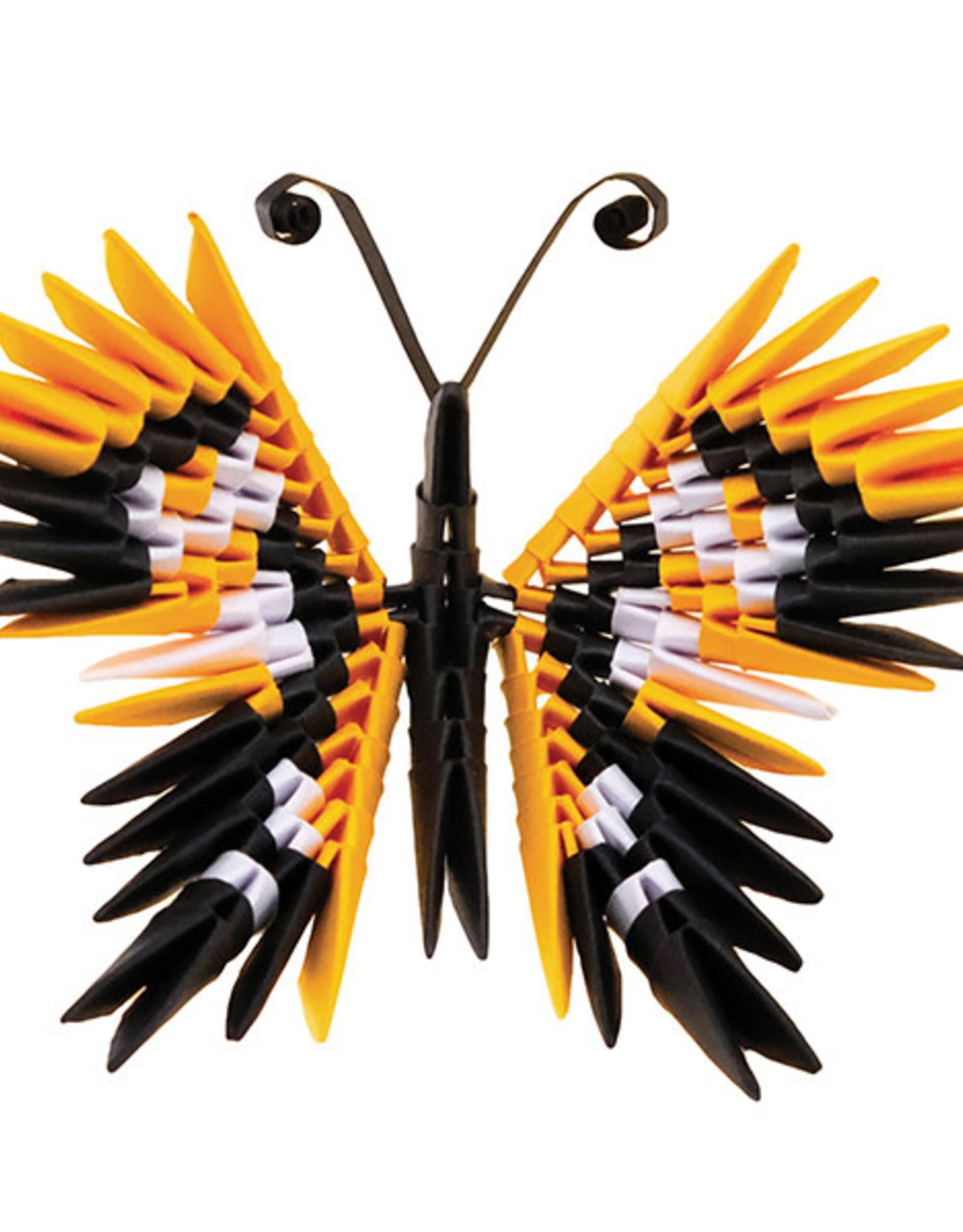 Creagami Creagami-Butterfly 114 pc