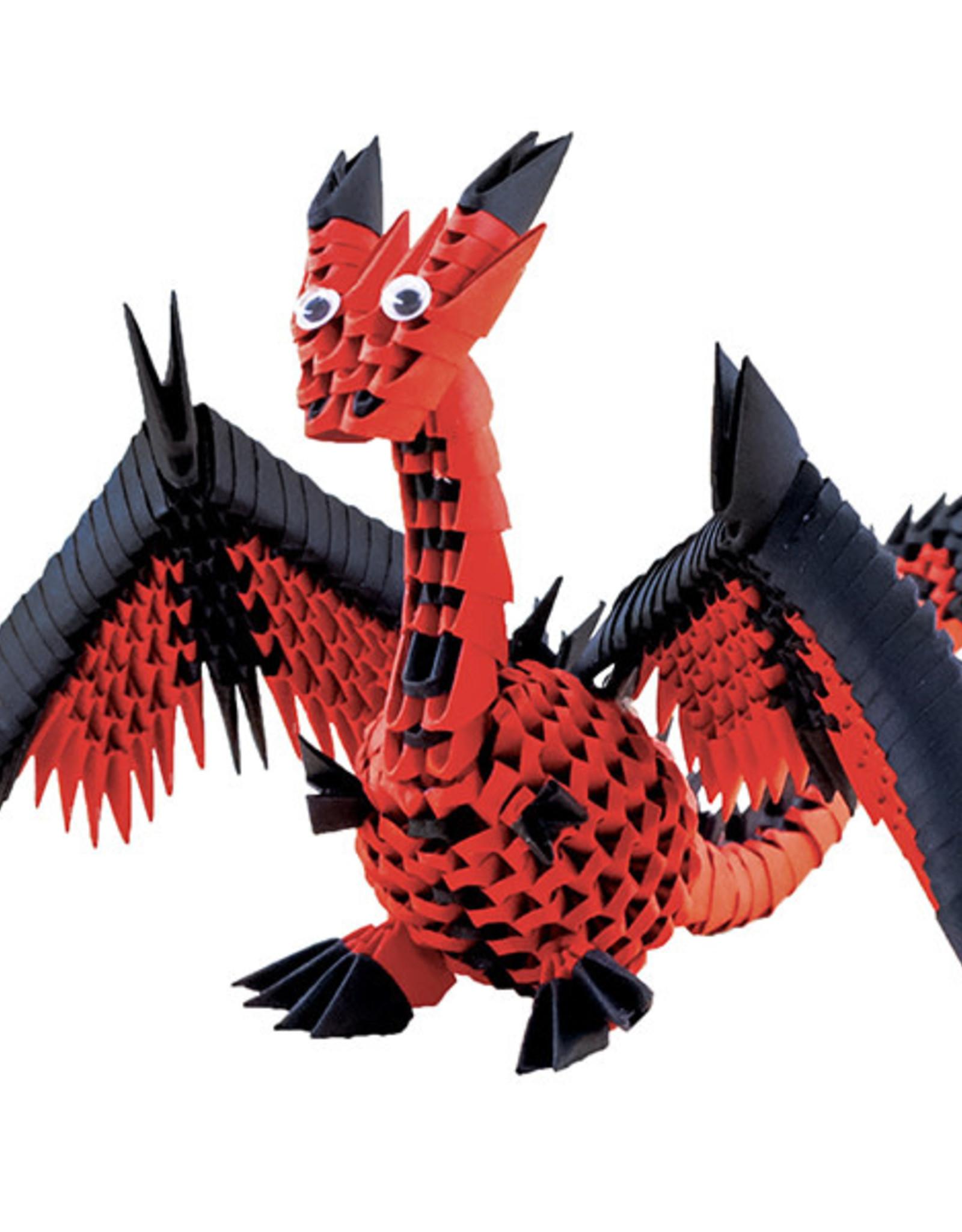 Creagami Creagami-Dragon 463pc
