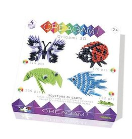 Creagami Creagami-Kit of 4 555pc