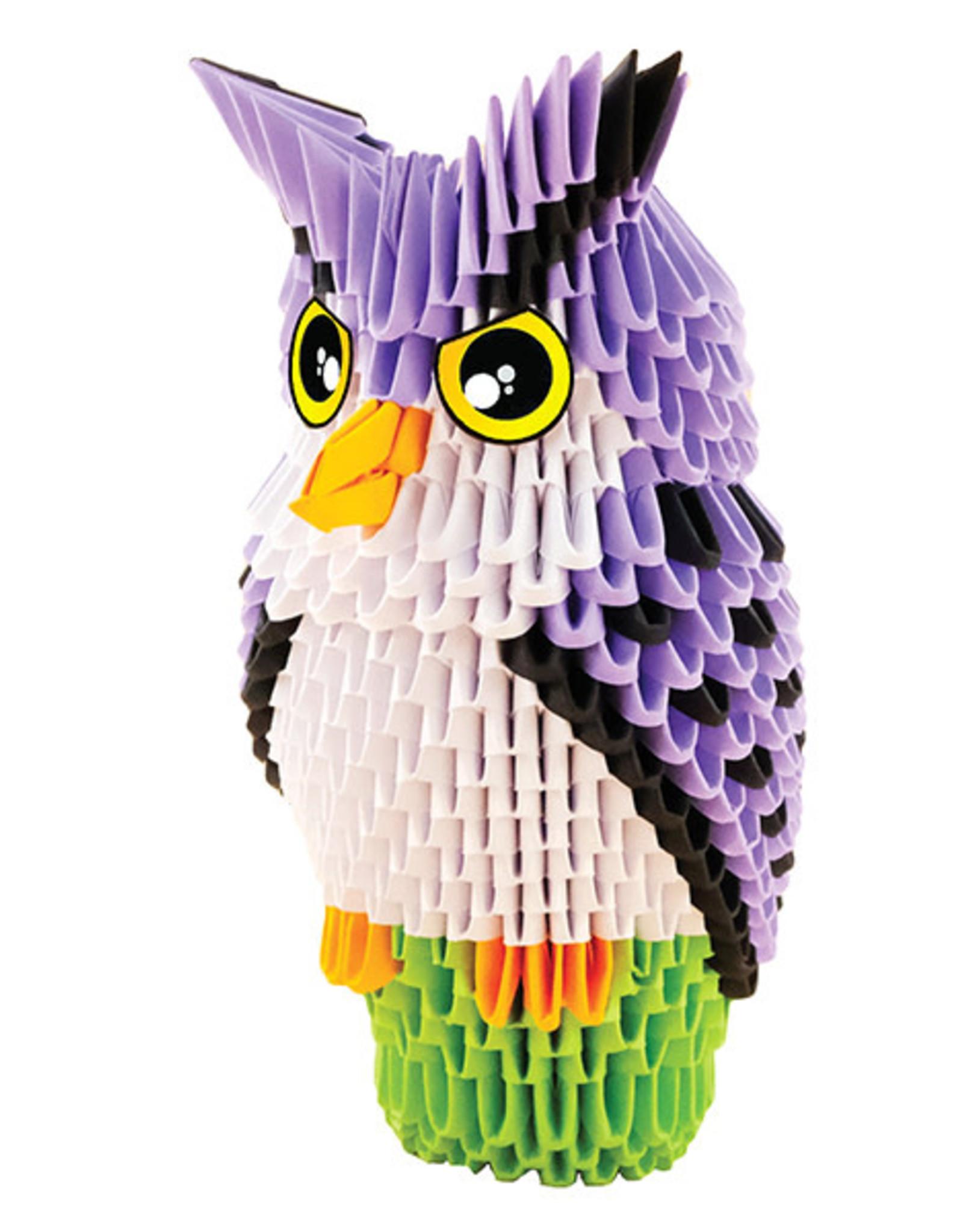 Creagami Creagami-Owl 657pc