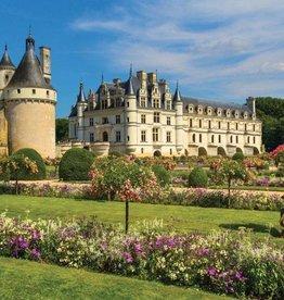 Jumbo Castle in the Loire, France 1000pc