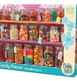Cobble Hill Candy Counter (Family)
