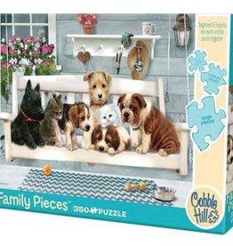 Cobble Hill Porch Pals (Family)