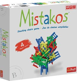 Trefl MISTAKOS - 4 PLAYERS