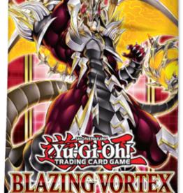 Yu-Gi-Oh! Yu-Gi-Oh! Blazing Vortex Booster