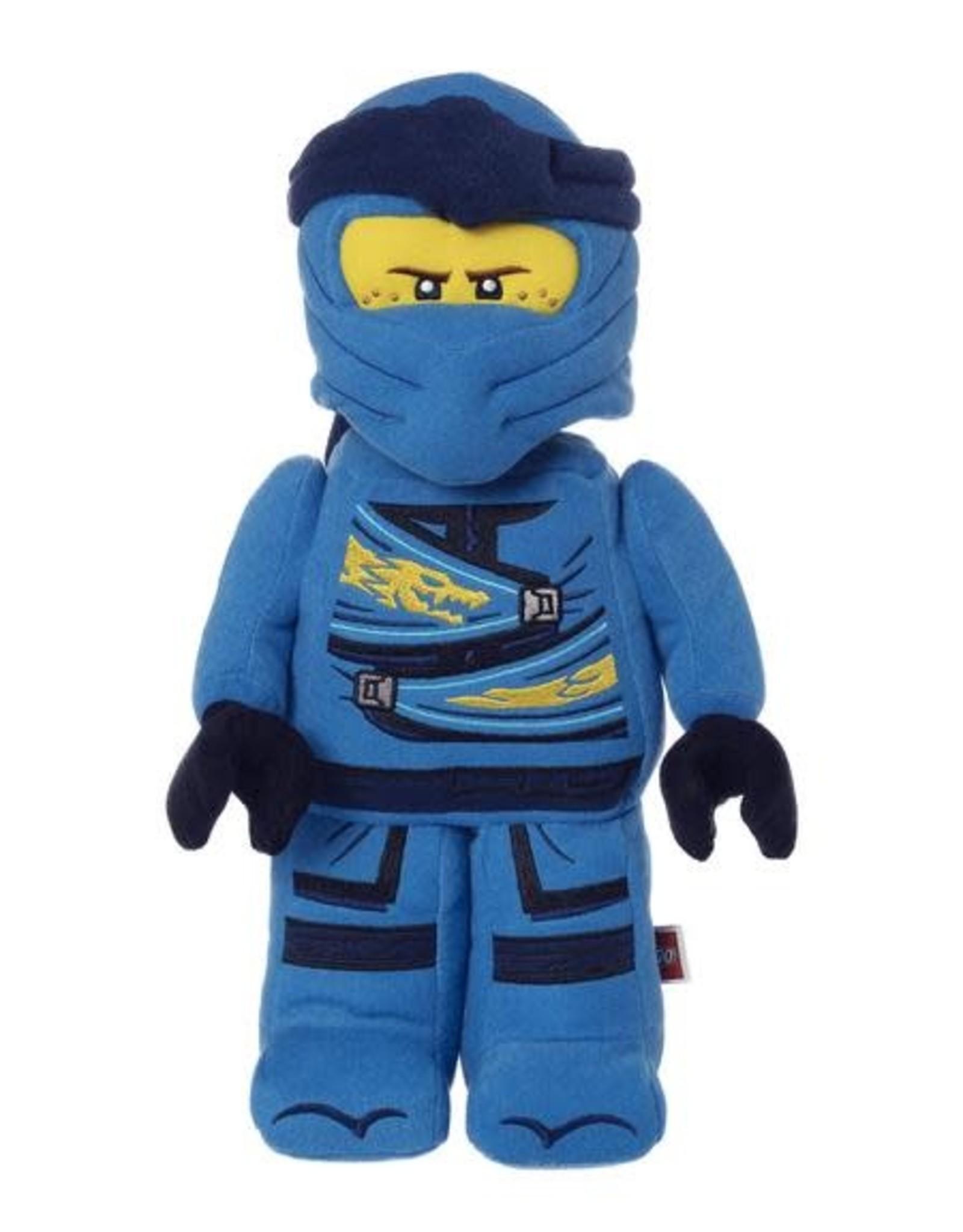 Manhattan Toy Lego Ninjago Jay