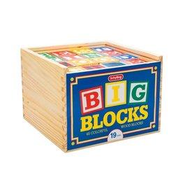 Schylling LARGE ABC BLOCK