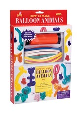 Schylling HOW TO BALLOON