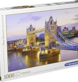 Clementoni Tower Bridge, London 1000pc