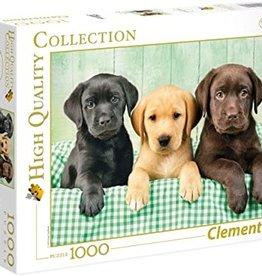 Clementoni Three Labs 1000pc