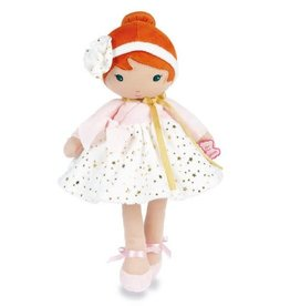 Kaloo Tendresse Doll - Valentine Large
