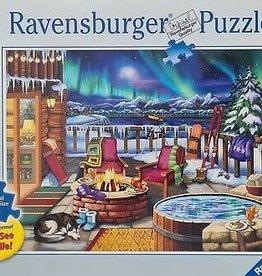 Ravensburger Northern Lights 500pLF