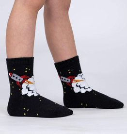 Sock It To Me TODDLER CREW: SOFT LAUNCH