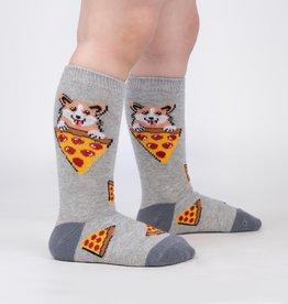 Sock It To Me TODDLER KNEE-HIGH: KID'S BEST FOOD
