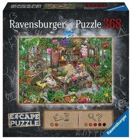 Ravensburger Escape The Green House 368p