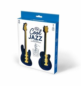Fred & Friends COOL JAZZ - ICE STIRRERS