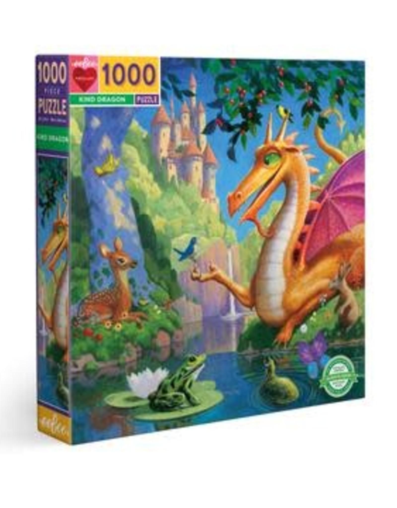 eeBoo KIND DRAGON 1000 PC