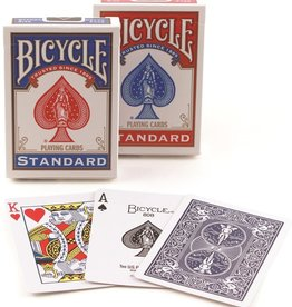 Bicycle Bicycle- Standard Poker Cards