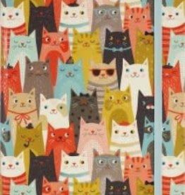 Peter Pauper Press CATS JOURNAL