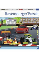 Ravensburger Day at the Races (60 PC)