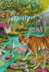 Ravensburger Animals of India 60p
