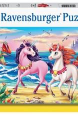 Ravensburger Beach Unicorns 35p