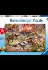 Ravensburger Dinosaur Dash 60p