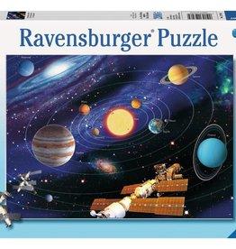 Ravensburger The Solar System (200 PC)