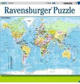 Ravensburger The World (200 PC)