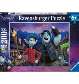 Ravensburger Onwards (200 PC Puzzle)