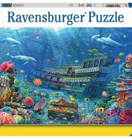 Ravensburger Underwater Discovery 200p