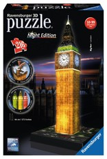 Ravensburger Big Ben (216 pc)