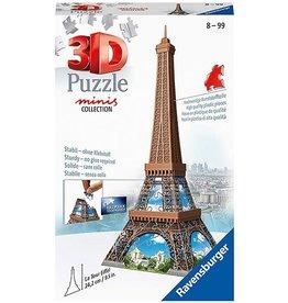 Ravensburger Mini Eiffel Tower 54p