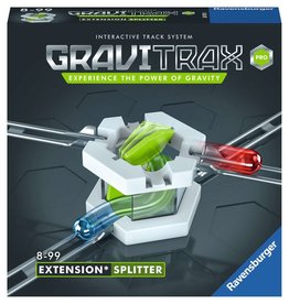 Ravensburger Accessory: GraviTrax PRO Splitter