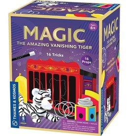 Thames & Kosmos MAGIC: THE AMAZING VANISHING TIGER