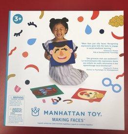 Manhattan Toy LTP Making Faces