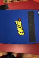 Spooner LTP 24 inch freestyle spooner board blue