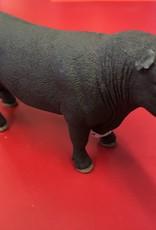 Schleich LTP Black Angus Bull