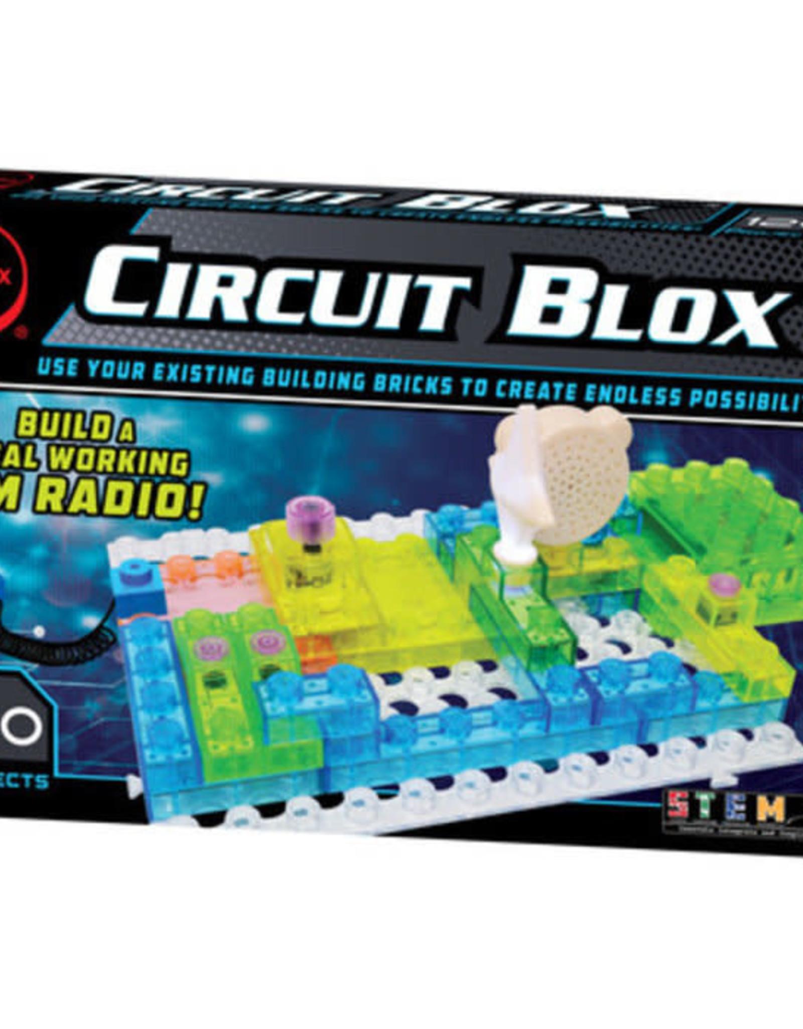 E-Blox Circuit Blox 120