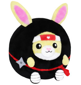 Squishable Undercover Bunny in Ninja
