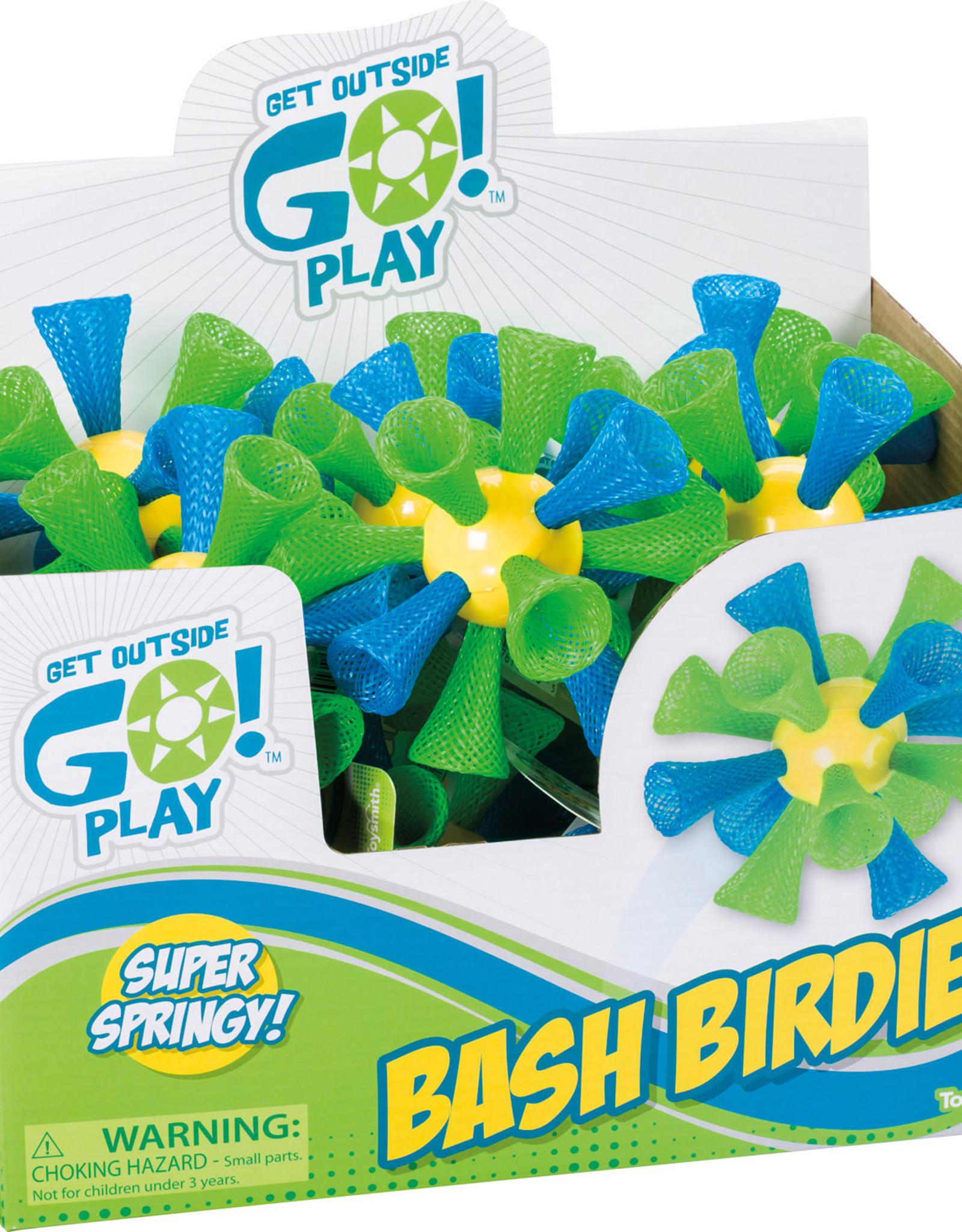 Toysmith Bash Birdie