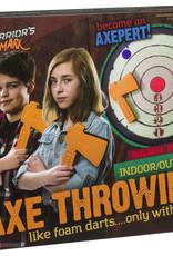 Toysmith Axe Throwing