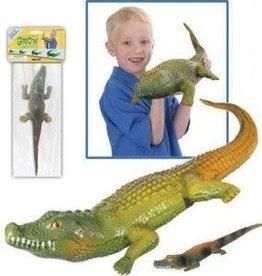 Toysmith Ginormous Grow Crocodile