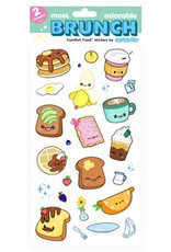 Squishable Brunch Stickers