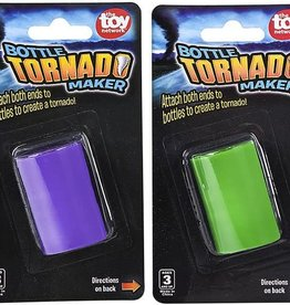 The Toy Network Tornado Tube Carded
