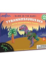 eeBoo 3D DINOSAURS ASSORTMENT
