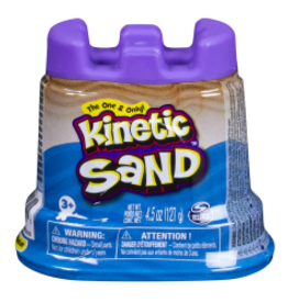 SpinMaster Kinetic Sand Single Container