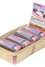 Espeez Blue Ribbon Neapolitan Coconut Bars